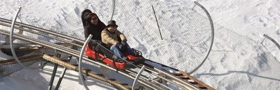 Nueve alicientes para elegir la mejor estación de esquí en pleno ecuador de la temporada