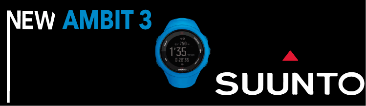 Nuevo reloj pulsómetro AMBIT3 PEAK SUUNTO (parte 2)