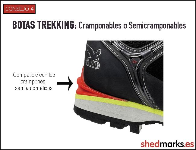 consejo 5 botas de trekking-cramponables o semicramponables