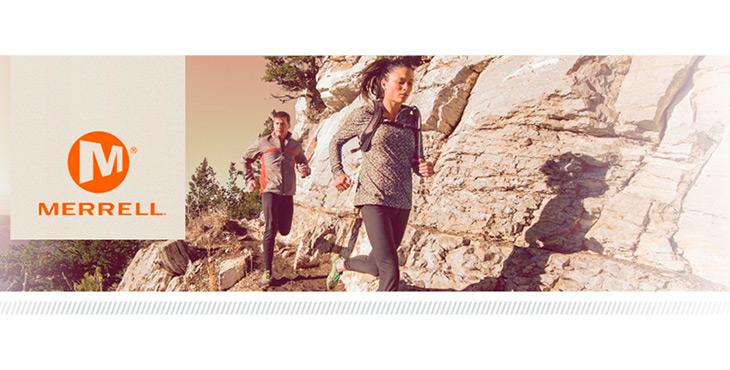 Nuevas zapatillas MERRELL para trail running