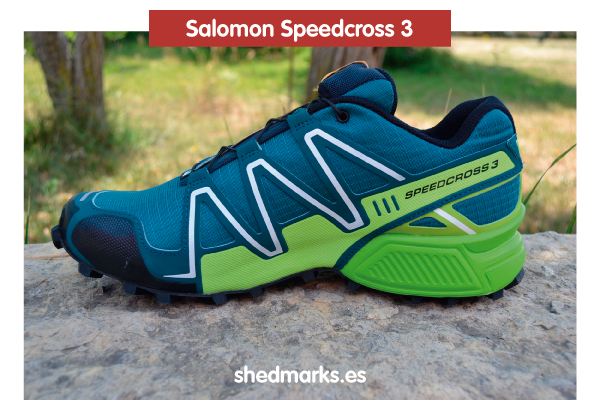 salomon speedcross 3 impr�gnieren jacket
