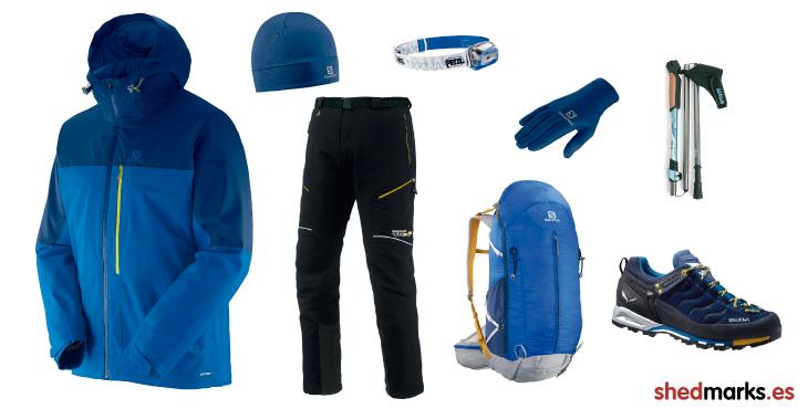 Las mejores prendas de montaña para el invierno 2015