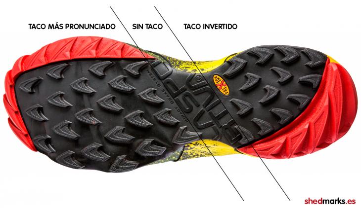 SUELA-Zapatillas-trail-running-La-Sportiva-Akasha-Hombre-4