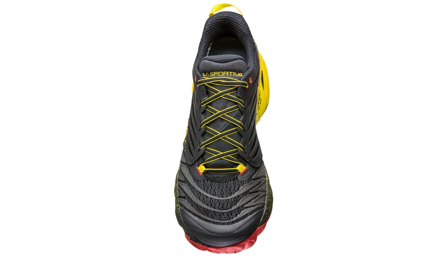 best authentic e7afa be060 Zapatilla Claves Nueva Trail 6 Para Ser De Tu Akasha fYwc5Xqx88