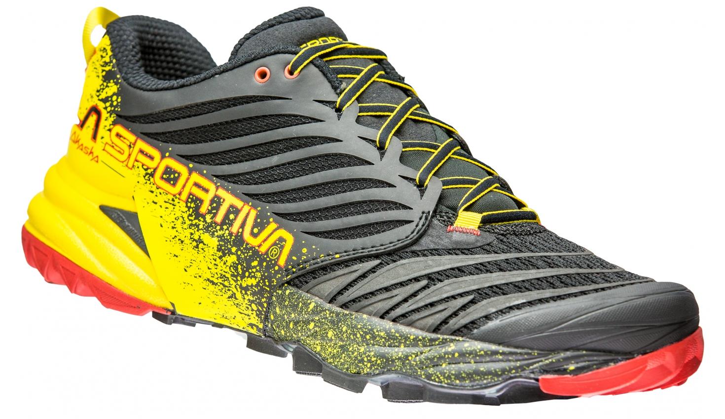 AKASHA 6 claves para ser tu nueva zapatilla de trail