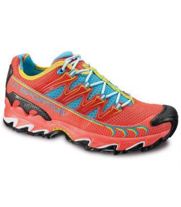 Zapatillas Trail Running Mujer. Oferta Comprar online