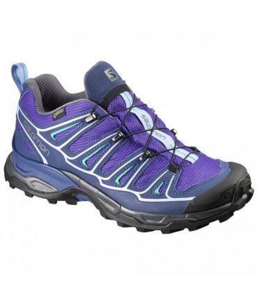 Ofertas Zapatillas Trekking y Senderismo Mujer