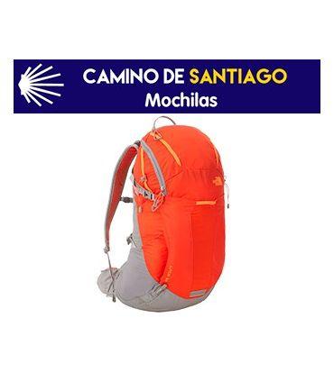 MOCHILAS PARA EL CAMINO DE SANTIAGO