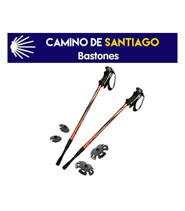 BASTONES PARA EL CAMINO DE SANTIAGO