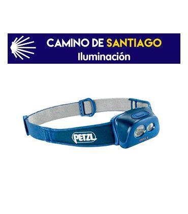 FRONTALES PARA EL CAMINO DE SANTIAGO