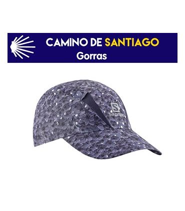 GORRAS PARA EL CAMINO DE SANTIAGO