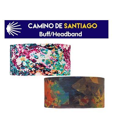 BUFFS PARA EL CAMINO DE SANTIAGO