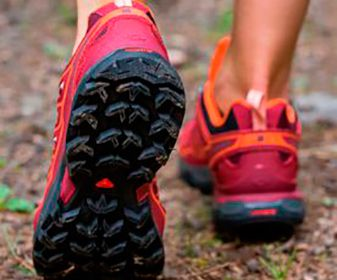 Zapatillas Montaña y trekking mujer baratas. Ofertas y comprar online